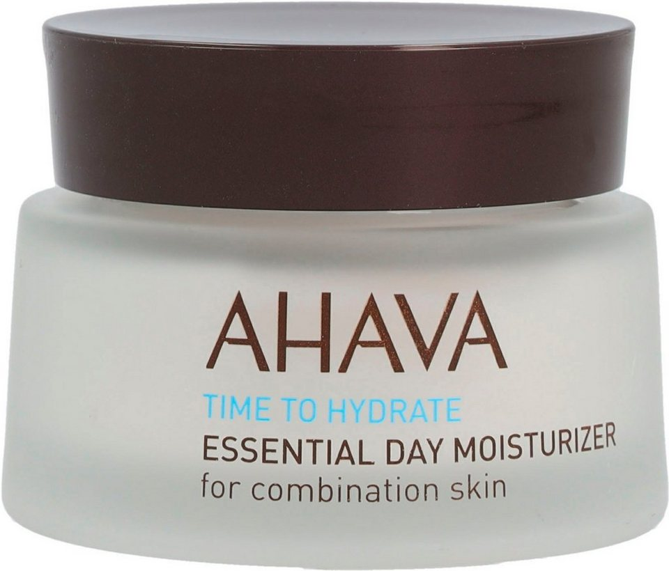 AHAVA Time To Hydrate Essential day