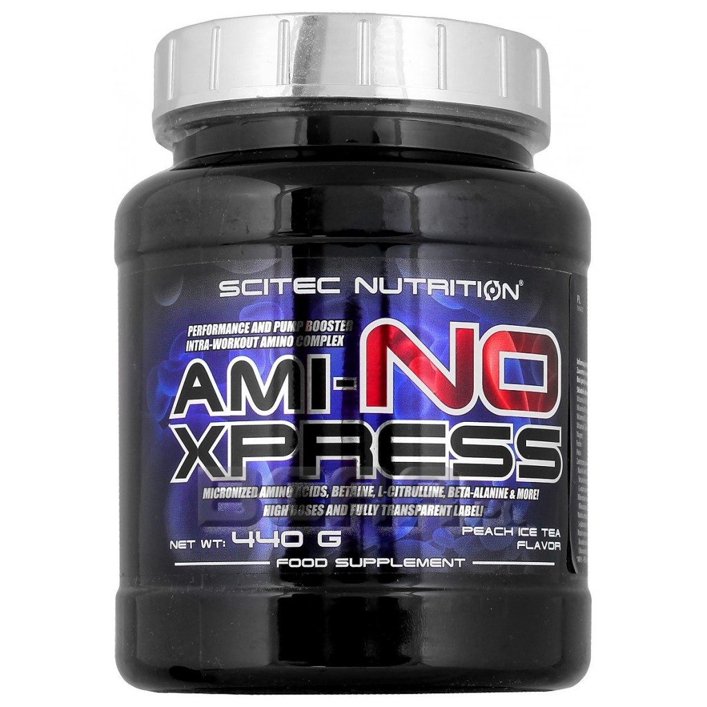Ami NO Xpress (Scitec Nutrition)