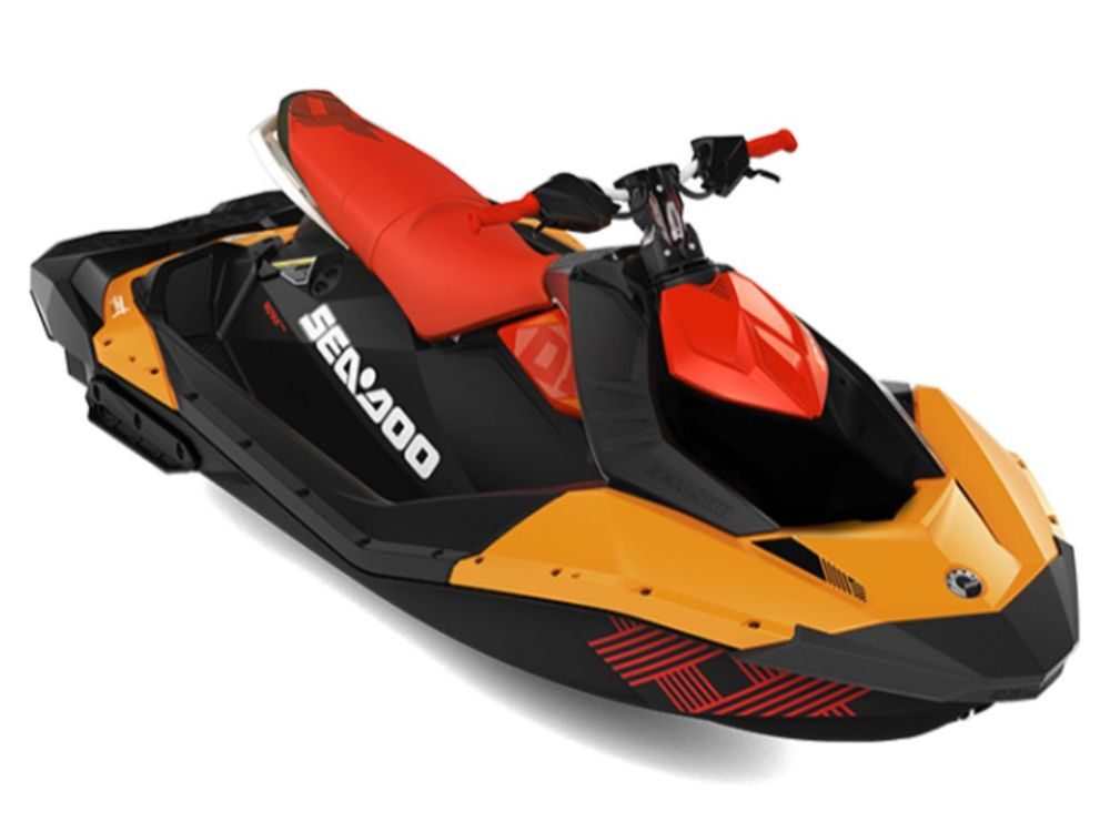 BRP Sea-Doo Spark