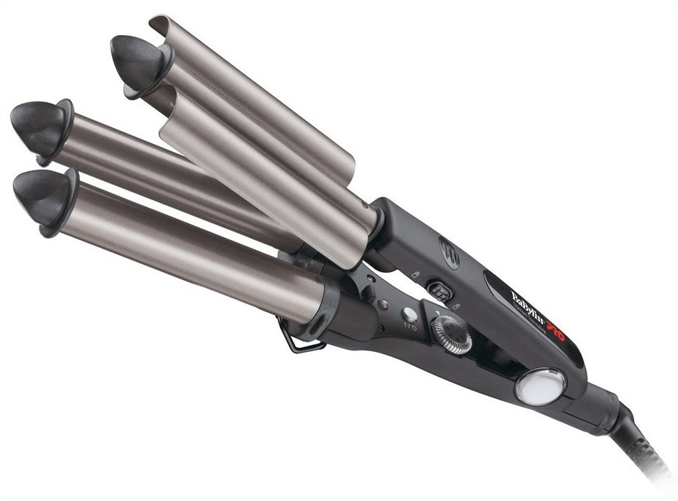 BaByliss PRO TRIPLE BARREL WAVER (2269 TTE)