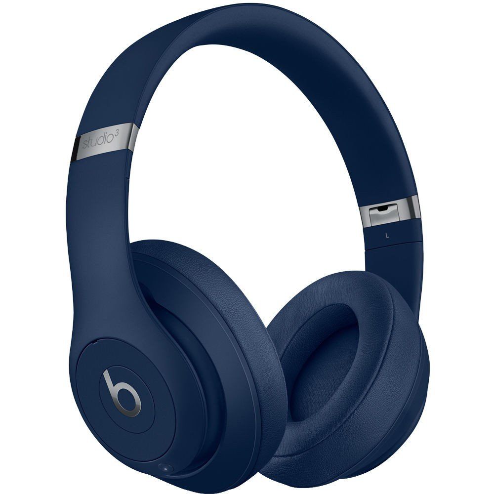 Beats Studio 3 Wireless.