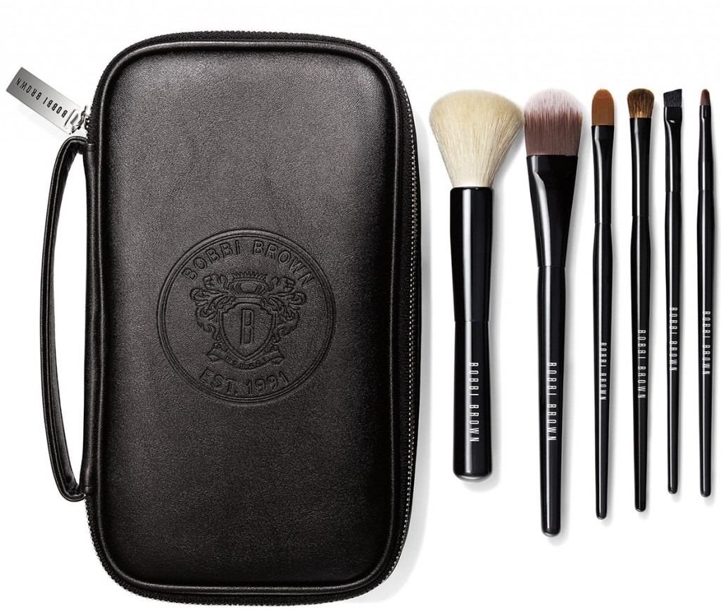 Bobbi Brown Classic Brush Collection
