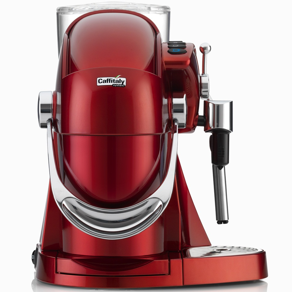 Caffitaly System Professional P06