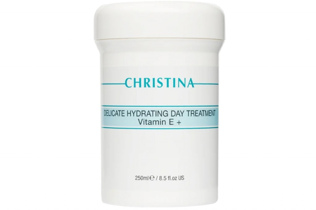 Christina Delicate Hydrating+Vitamin E