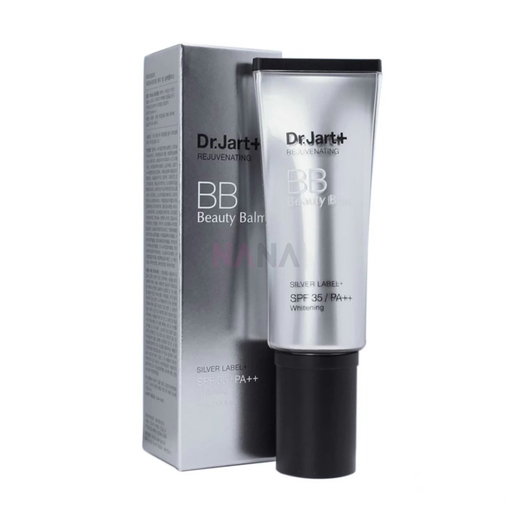 Dr. Jart +Rejuvenating BB Cream