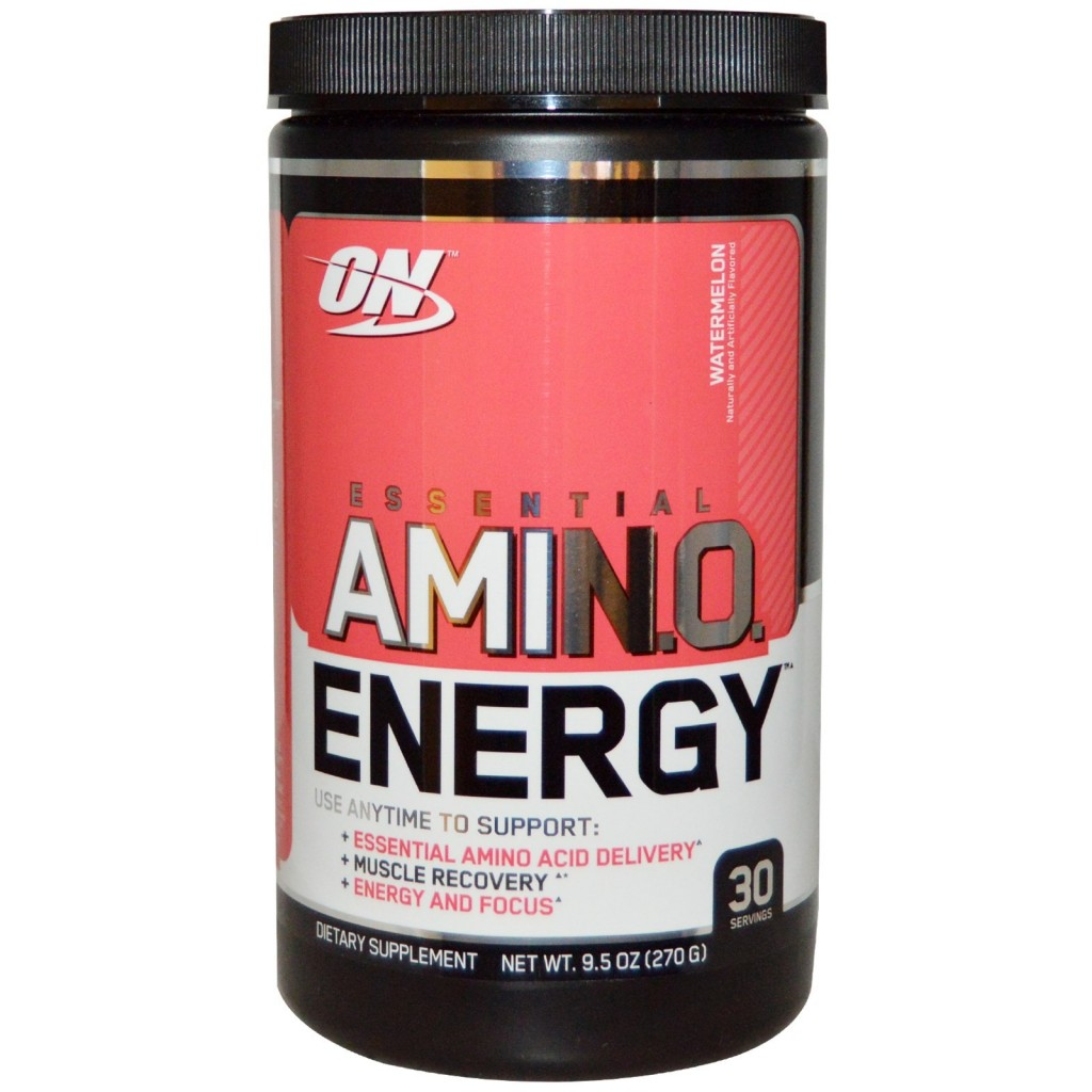 Essential Amino Energy (Optimum Nutrition)