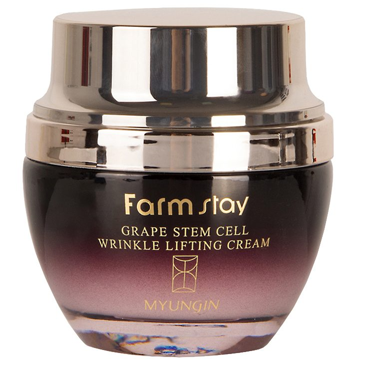 Farmstay Grape Stem Cell Wrinkle Lifting Cream