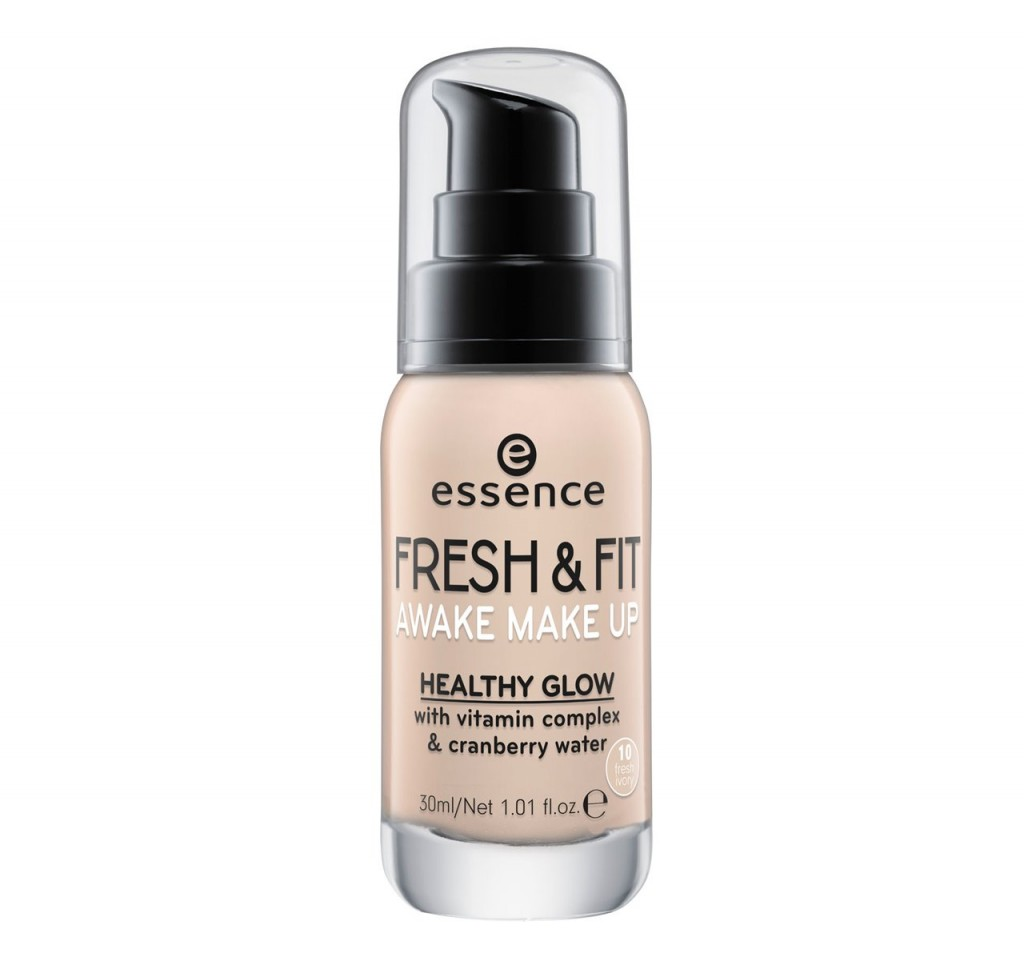 Fresh and Fit Essence