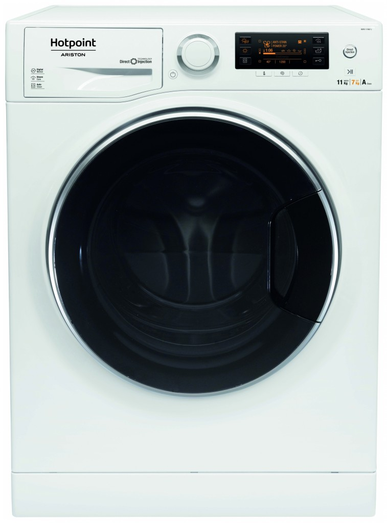 HOTPOINT-ARISTON RDPD 117607 JD