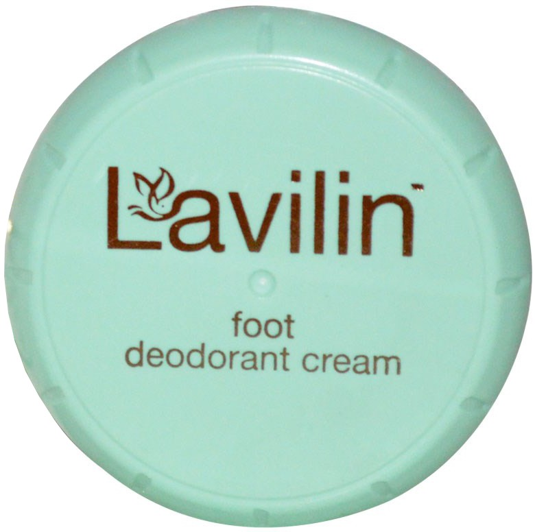 Hlavin Lavilin Foot Deodorant Cream