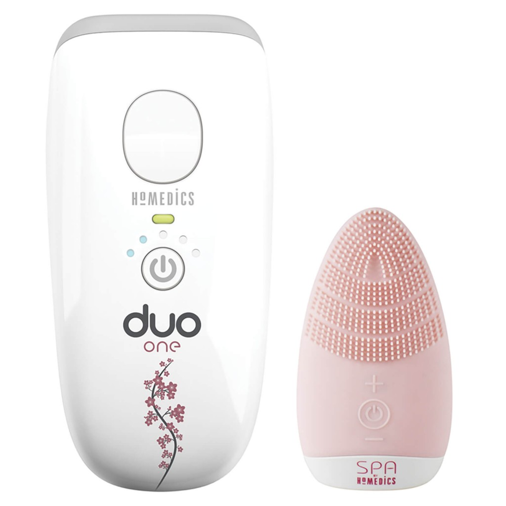 HoMedics Duo One