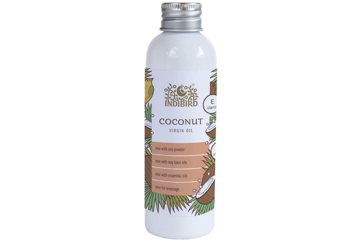 Indibird Coconut Oil