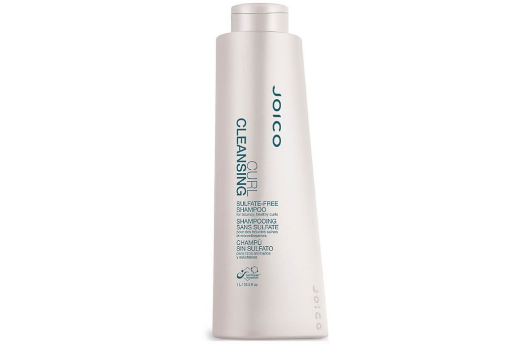 Joico Culr Cleansing