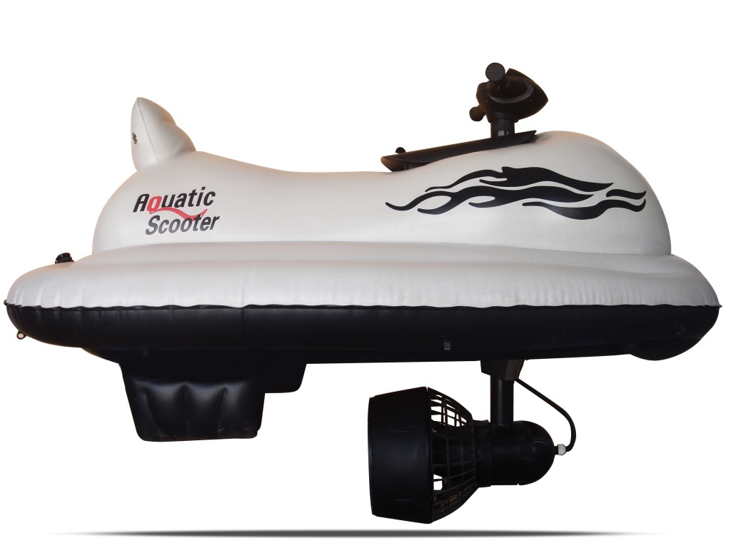 Joy Automatic Aquatic Scooter SDK004