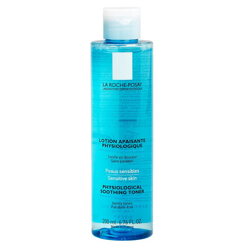 La Roche-Posay Psysiological Soothing Toner