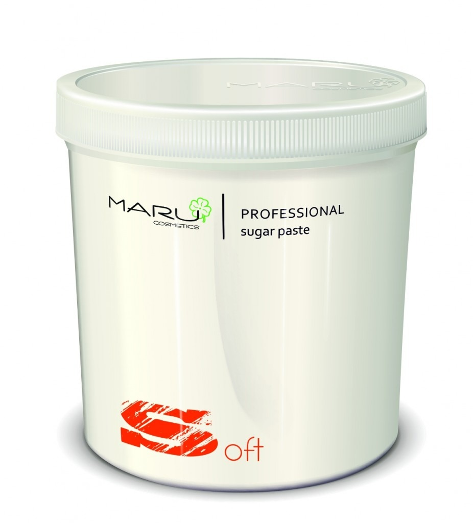 MARU cosmetics Soft+