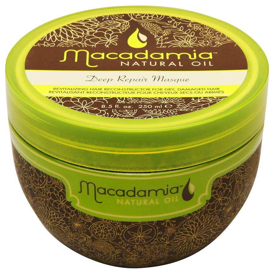 Macadamia Deep Repair Mask