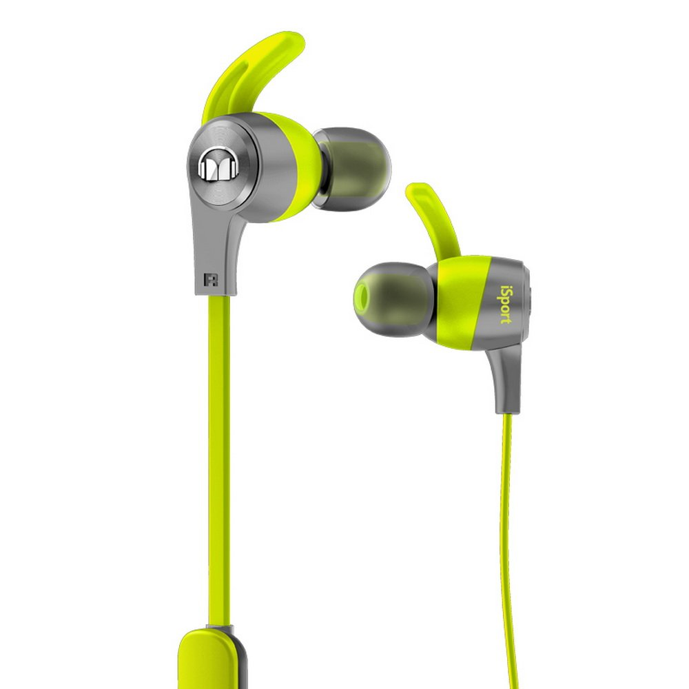 Monster iSport Achieve Wireless
