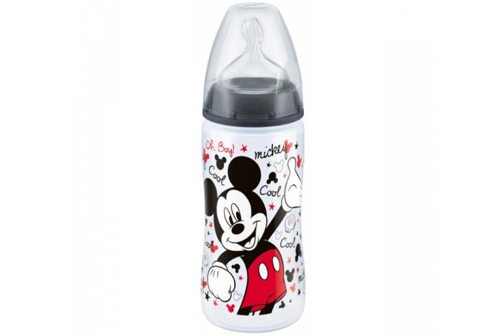 NUK First Choice Disney Mickey Mouse