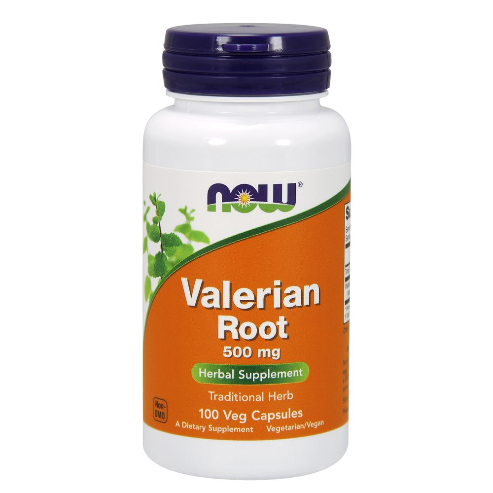 Now Valerian Roots