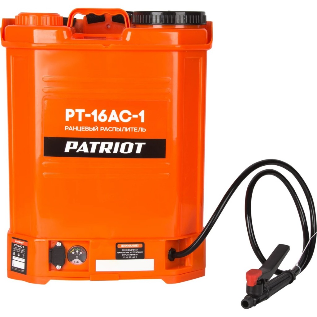 PATRIOT PT 16AC