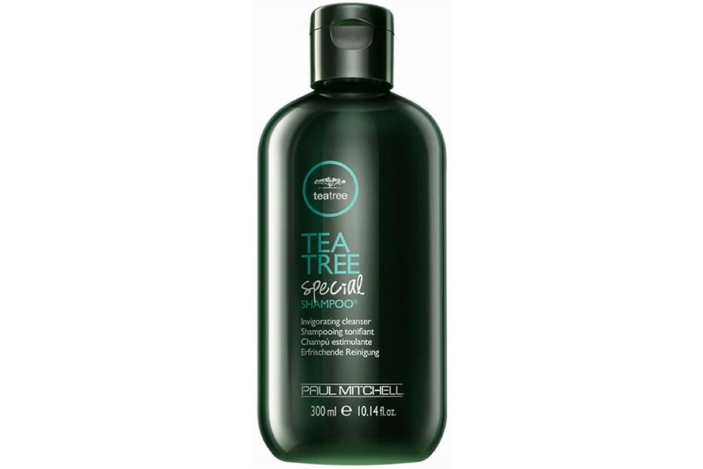 Paul Mitchel Tea Tree Special для всех типов волос