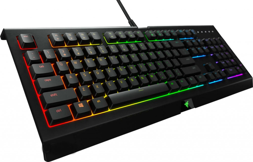 Razer Cynosa Chroma Black USB