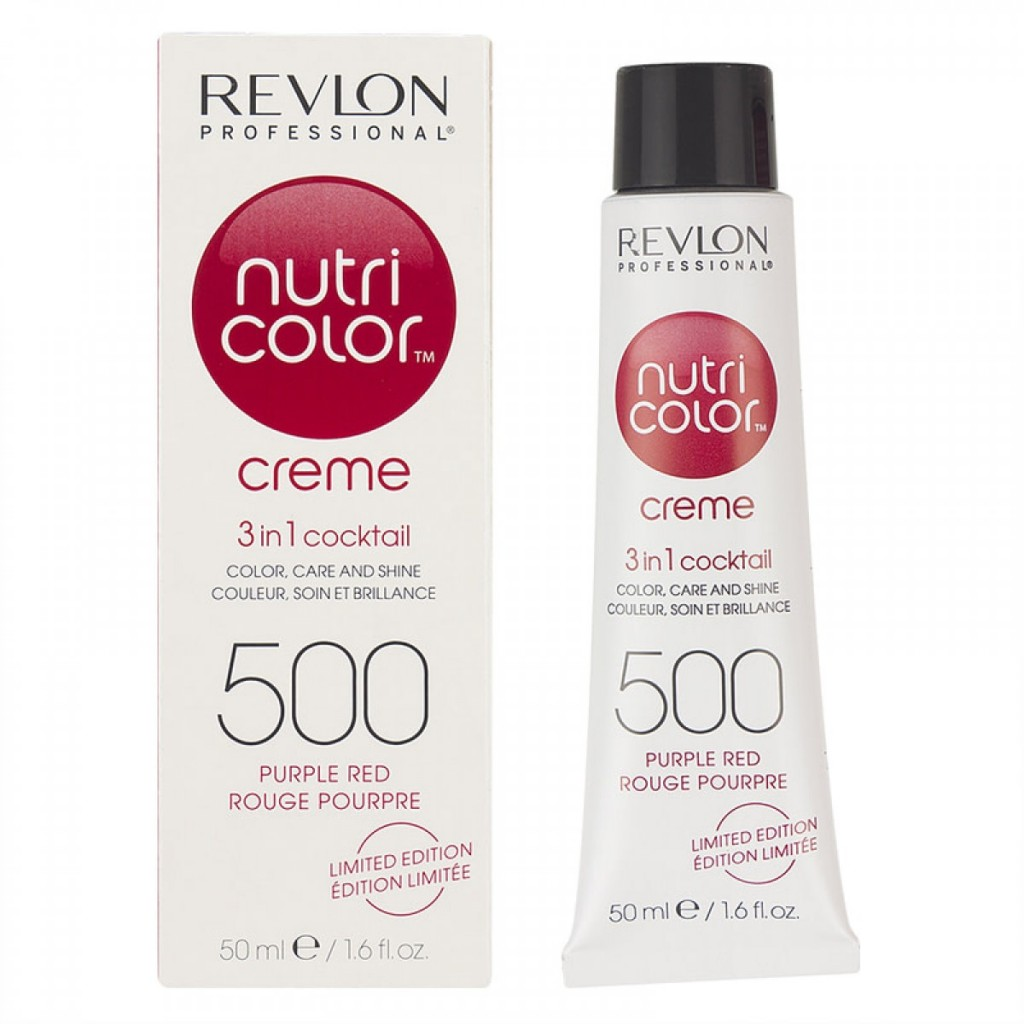 Revlon Professional Nutri Color Creme 3in1