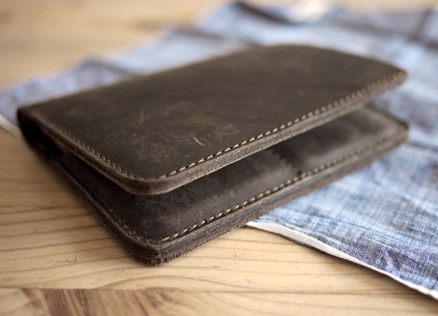 Saddleback Leather Co