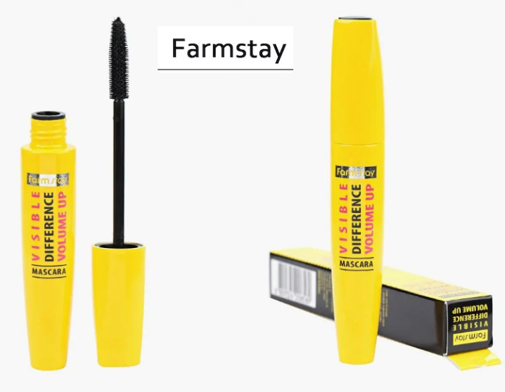 FARMSTAY Visible Difference Volume Up