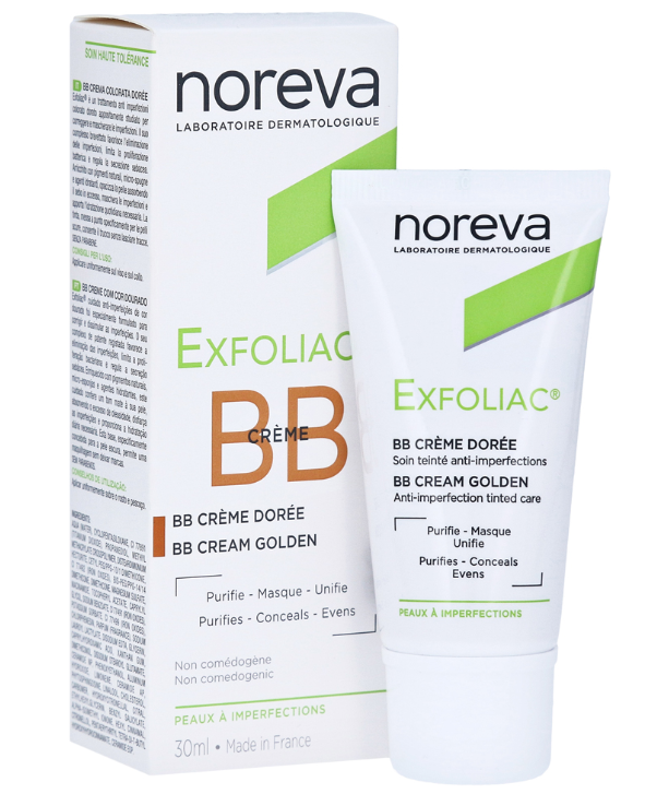 Noreva laboratories BB Exfoliac