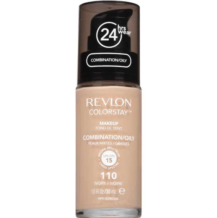 Revlon Colorstay Makeup Combination-Oily