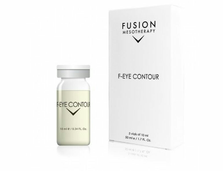 FUSION MESOTHERAPY F-HAIR