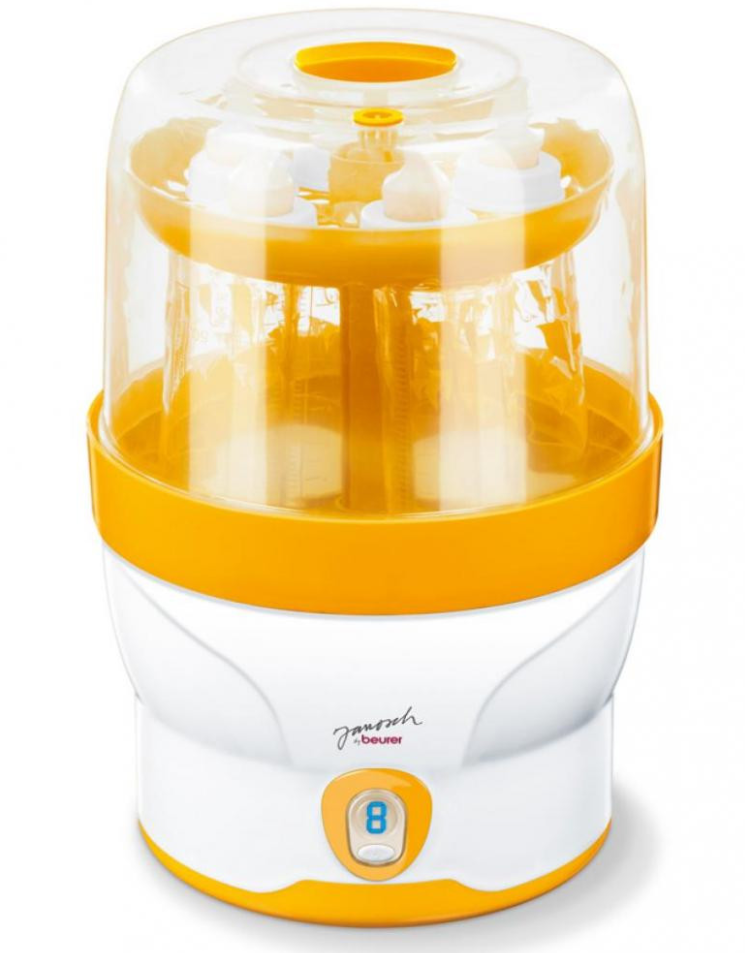 Chicco SterilNatural 2 in 1