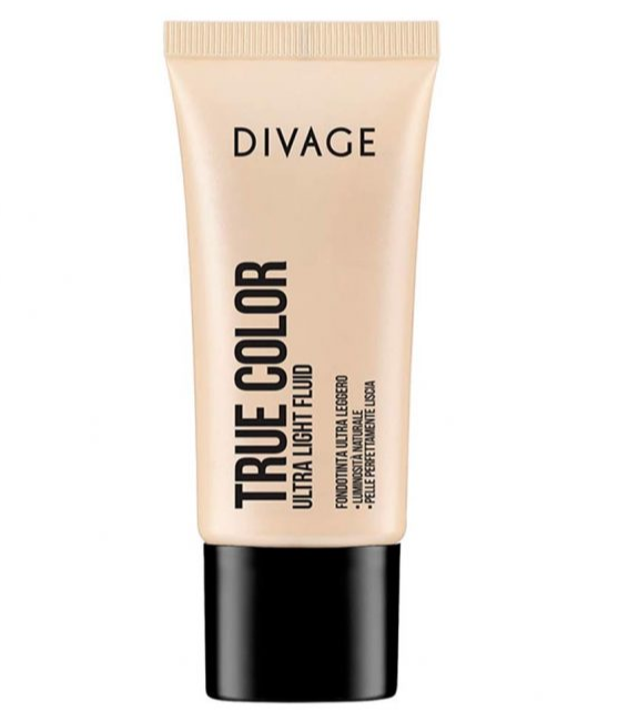 Divage True Color Ultra Light Fluid