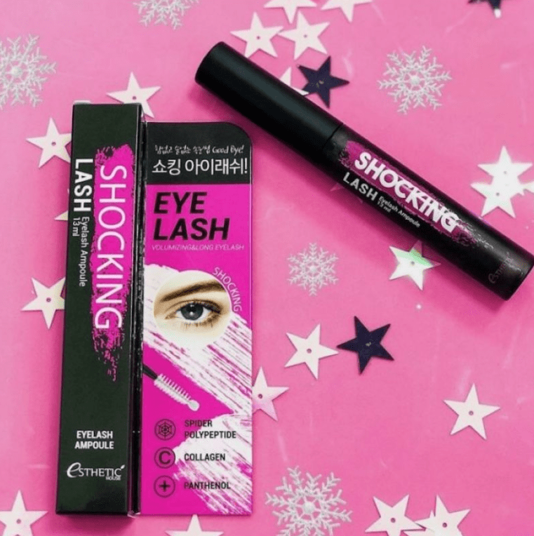 Esthetic House Shocking Lash Eyelash Ampoule