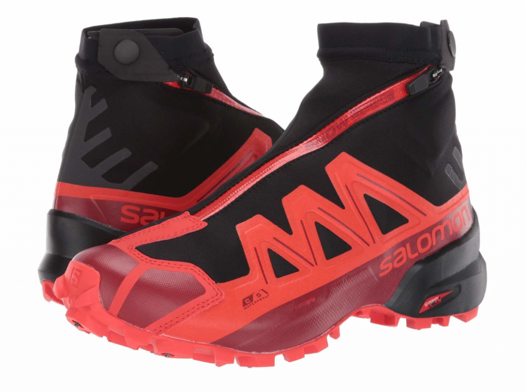Salomon Snowspike