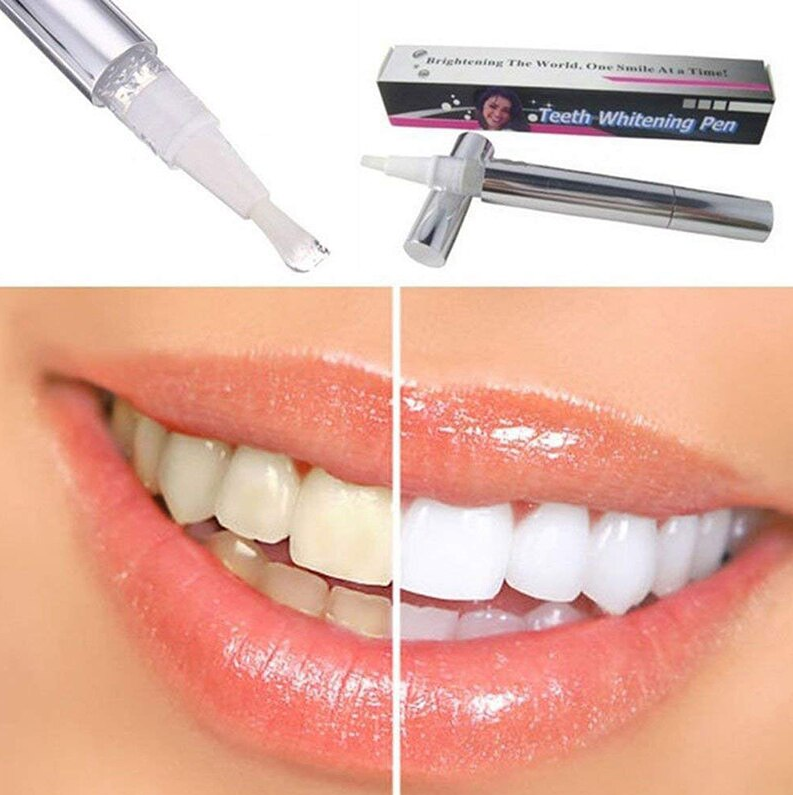 Amazing Teeth Whitening Pen