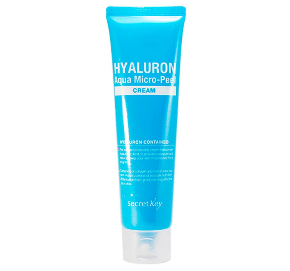 Secret Key Hyaluron Aqva Soft Cream
