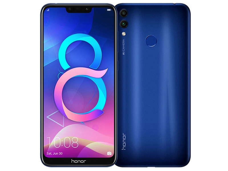 "Смартфон ""Honor 8C 3/32GB"""