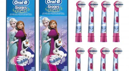 Stages Kids Frozen