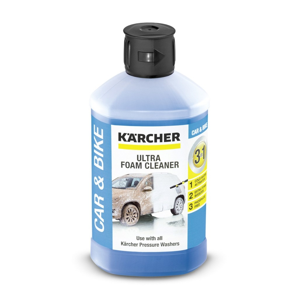 Ultra Foam Cleaner от Kärcher