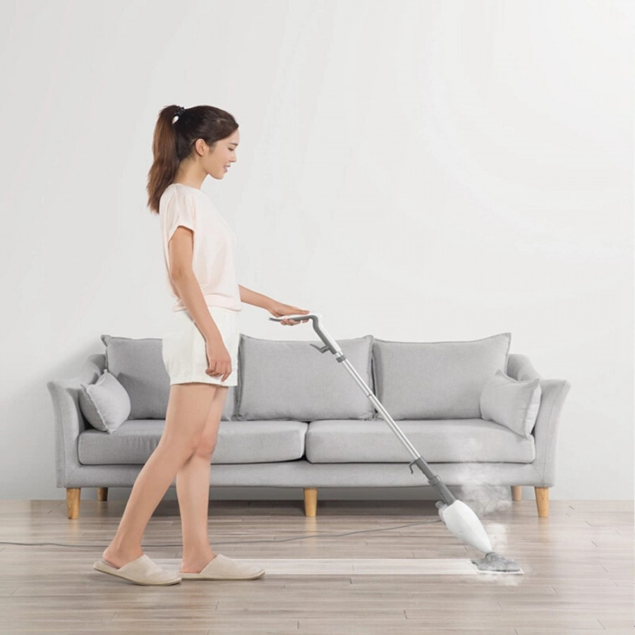 Xiaomi Deerma Sterilization Steam Mop