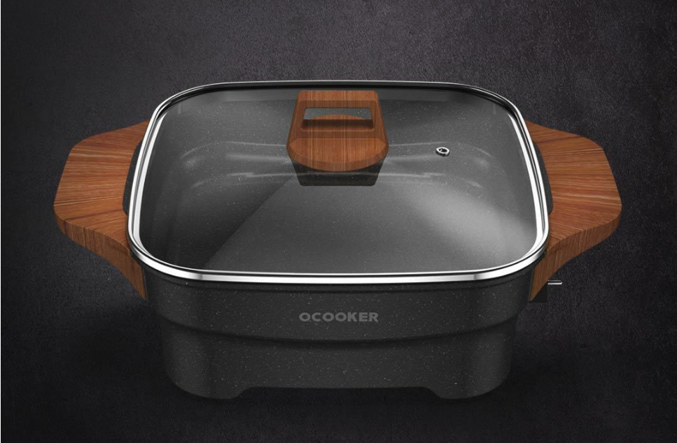Xiaomi Ocooker Kitchen Multi-Functional Hot Pot