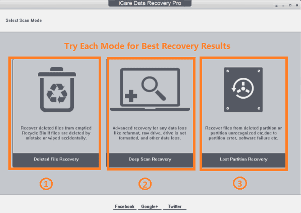 iCare Recovery
